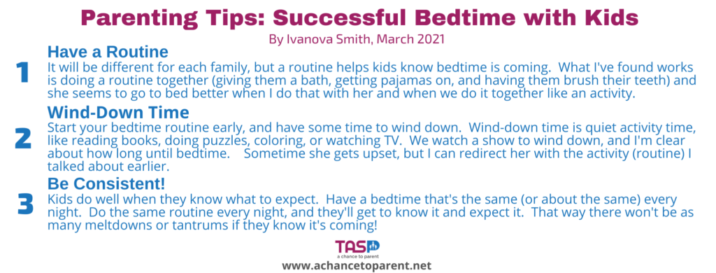 Parenting Tips MARCH (2)
